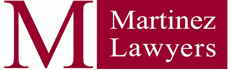 Matrtinez Lawyers Logo